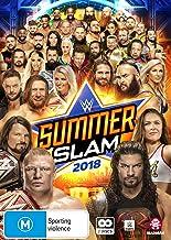 WWE: Summerslam 2018