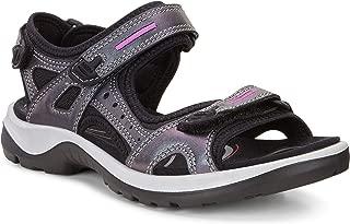 Best ecco damara ankle strap sandal Reviews