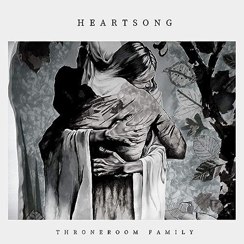ThroneRoom Family - Heartsong (2019)