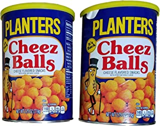 Cheez Balls 2.75 Oz - Pack of 2