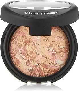 Flormar Terracotta Face Powder - 22, 2.1 Ounce, Brown