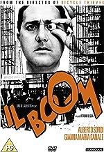 Il boom 1963 NON-USA FORMAT, PAL, Reg.2 United Kingdom