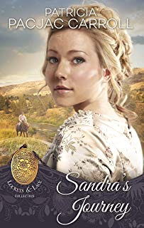 Sandra's Journey (Lockets and Lace Book 10)