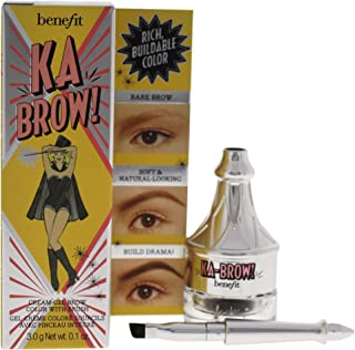 Benefit Ka-Brow! Eyebrow Cream-Gel 04 Medium, 3 g