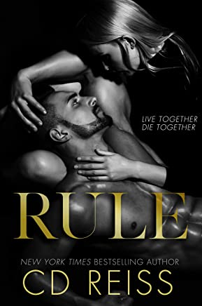 Rule: (The Corruption Series #3)