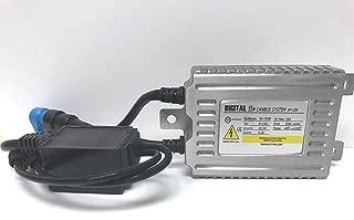 Ztech 55w Watt Digital Slim Ballast with Canbus Warning Cancel for HID Kit