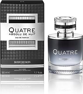 Boucheron Agua de perfume para hombres - 50 gr.