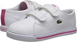 Lacoste Kids - RIBERAC 117 (Toddler/Little Kid)
