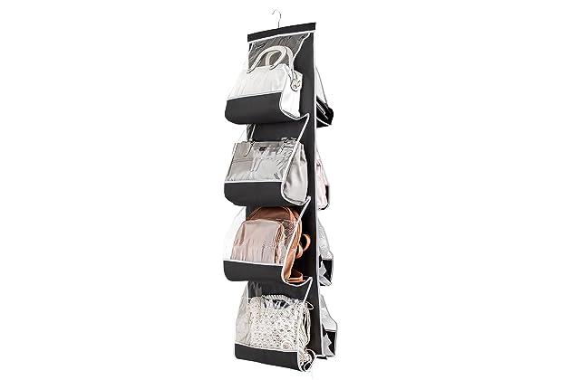 32abd203cf2d Best purse rack for closet | Amazon.com