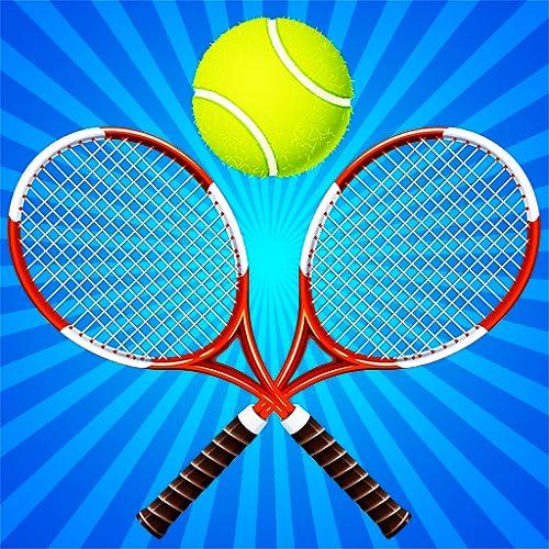 pelota de tenis locura tiro largo patio - edición gratuita