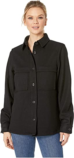Wool Jac Shirt
