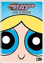 CN: Powerpuff Girls and Friends (DVD)