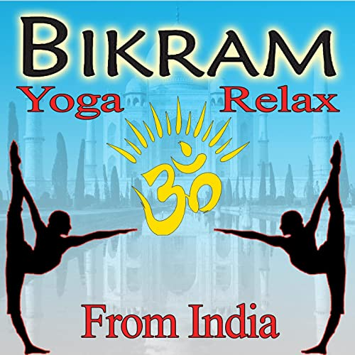 Bikram Yoga Relax from India by Delhi & Co on Amazon Music ...