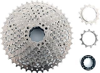 Negro MSC Bikes DMBB30 Plato 36 T