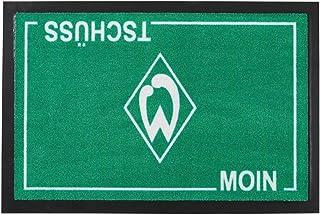 Unbekannt Werder Bremen SVW Haustürmatte Moin