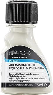 Winsor & Newton 3221759 Water Color Medium Ox Gall Liquid, 75ml 75ml Yellow