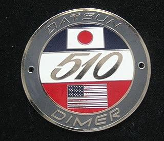Best datsun 510 emblem Reviews