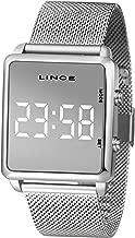 Relógio Lince Feminino Ref: Mdm4619l Bxsx Digital LED