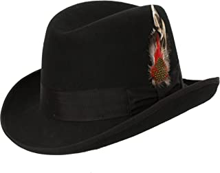 Best mens godfather hats Reviews