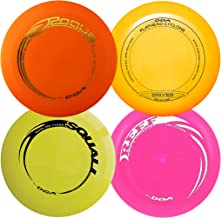 DGA Disc Golf–Set Principiante (4Unidades)