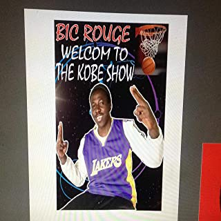 Welcome To The Kobe Show