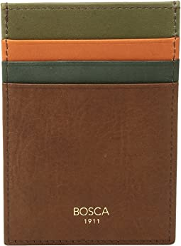Picasso Deluxe Front Pocket Wallet