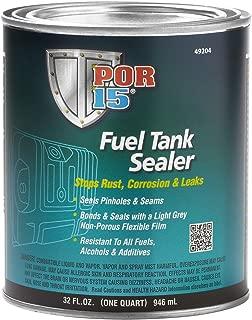 POR-15 49204 Fuel Tank Sealer Metal Sealant, 32. Fluid_Ounces