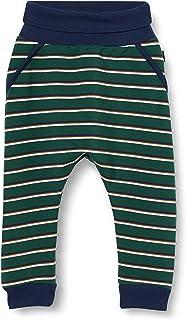 Sanetta Hose Classy Green Pantalon Bébé garçon