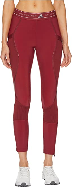adidas by Stella McCartney - Run Knit Tights BQ8323
