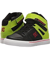 DC Kids - Spartan High SE EV Glow (Little Kid/Big Kid)