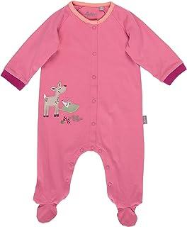 Sigikid Baby-Mädchen Kleinkind-Schlafanzüge,