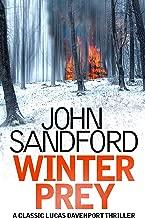 Winter Prey: Lucas Davenport 5 (Prey Novels)