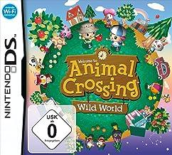 Animal Crossing - Wild World [Importación alemana]