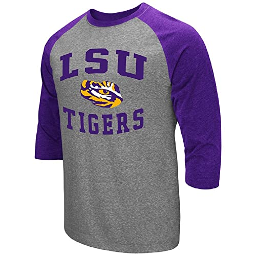 hot sale online a8f5b e8b28 LSU Jersey: Amazon.com