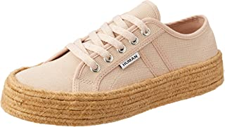 Human Premium Women's Charlotte Sneakers