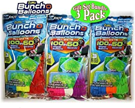 Best fast fill water balloons Reviews