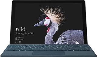 "Microsoft Surface Pro - Tablet (31,2 cm (12.3""), 2736 x 1824 Pixeles, 128 GB, 3G, Windows 10, Plata)"