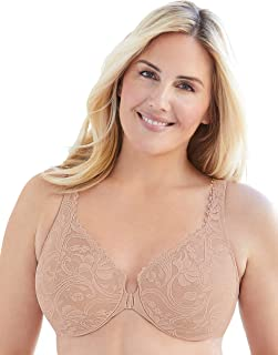 Best front closure bras no underwire Reviews