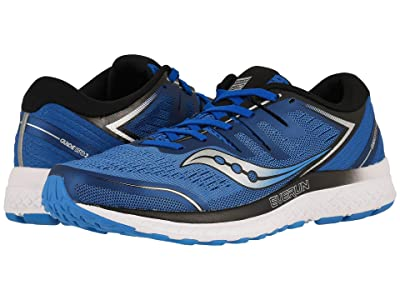 Saucony Guide ISO 2 (Blue) Men