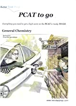 PCAT to go - General Chemistry