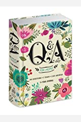 Q&A a Day for Moms: A 5-Year Journal Stationery