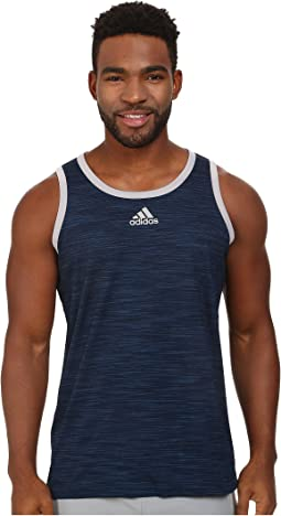 Collegiate Navy/Light Onix