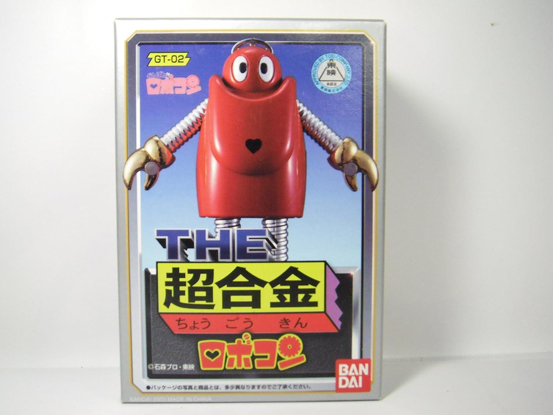 THE Chogokin GT-02 Robocon (japan import)
