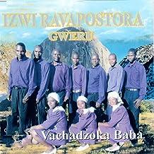 Vachadzoka Baba
