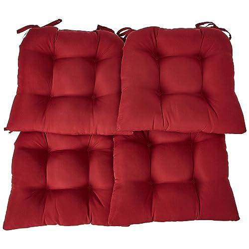 Indoor Chair Cushions Amazon Com