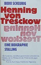 10 Mejor Henning Von Tresckow de 2020 – Mejor valorados y revisados