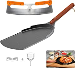 pizza peel and cutter