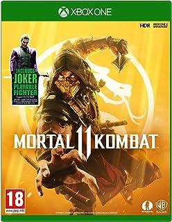 Mortal Kombat 11 with The Joker DLC (Xbox One)