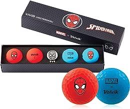 Best marvel golf balls Reviews