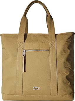 Lacoste Summer Large Shopper Bag